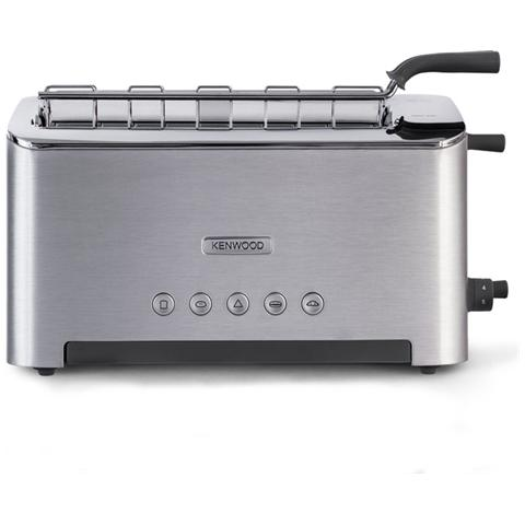 TTM 610 Persona Toaster Tostapane Multifunzionale Potenza 1080 Watt Colore Silver