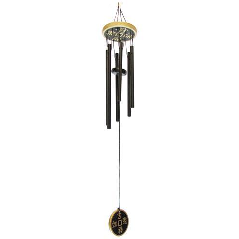 Scacciapensieri Campanello Di Vento Wind Chimes Mod. 0964