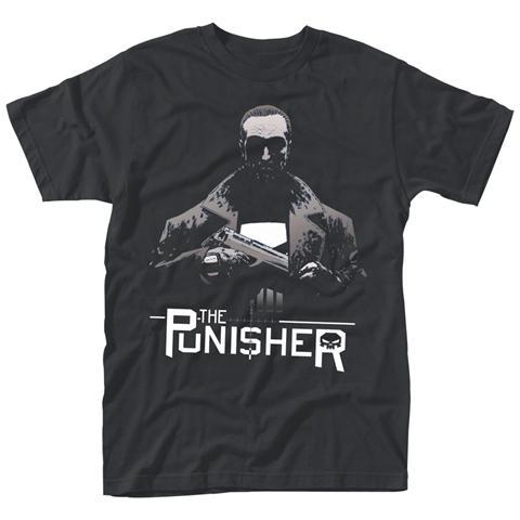 PHM Marvel The Punisher - Knight (T-Shirt Unisex Tg. S)