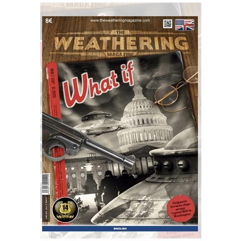 AMMO BY MIG JIMENEZ The Weathering Mag 15 What If Eng Ed Rivista