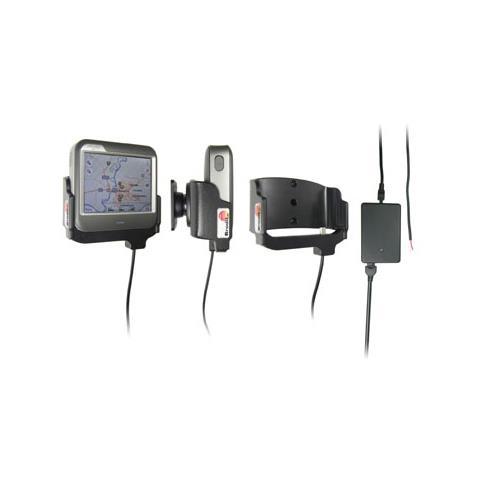 Brodit 274014 Auto Attivo Nero supporto e portanavigatore
