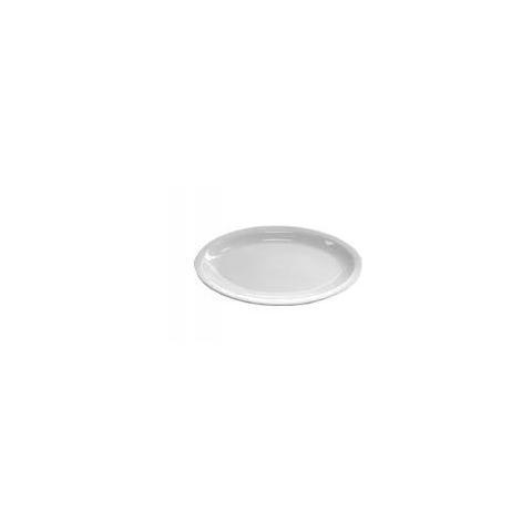 Piatto Ovale Diametro 32 cm - Linea Roma