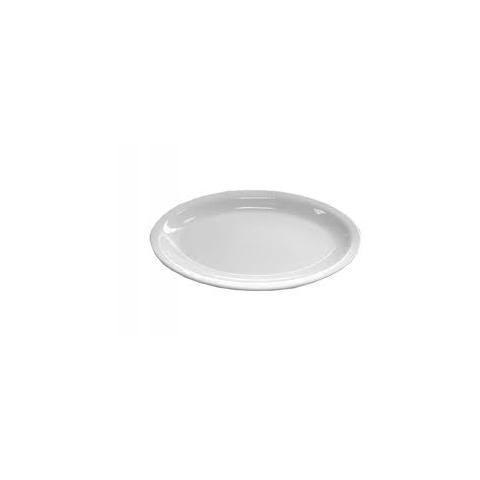 Piatto Ovale Diametro 36 cm - Linea Roma