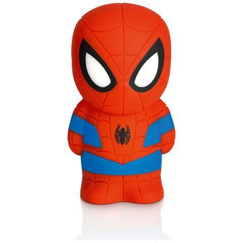 PHILIPS Luce da Notte Spiderman