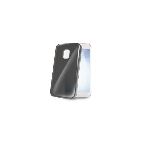 CELLY Cover in TPU per P10 Lite - Nero