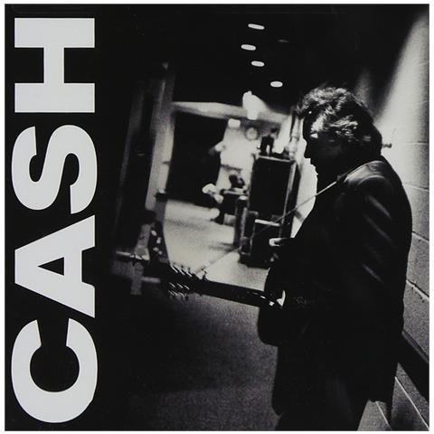 UNIVERSAL Johnny Cash - American III: Solitary Man