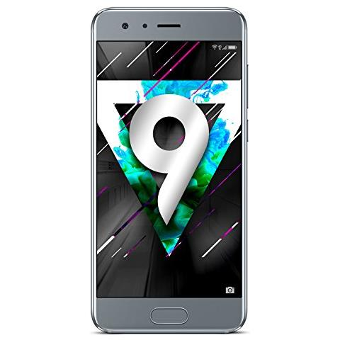 Image of 9 Argento Dual Sim Display 5.15'' Full HD Ram 4GB Storage 64GB +Slot MicroSD Wi-Fi + 4G Fotocamera 20Mpx Android - Italia