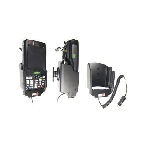 Brodit 530159 Auto Active holder Nero supporto per personal communication