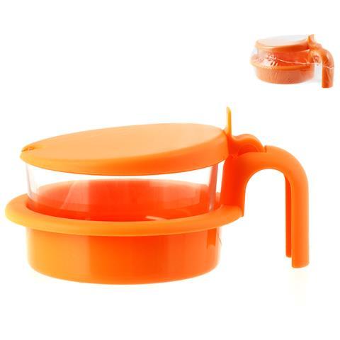 Formaggera in Polipropilene Arancione