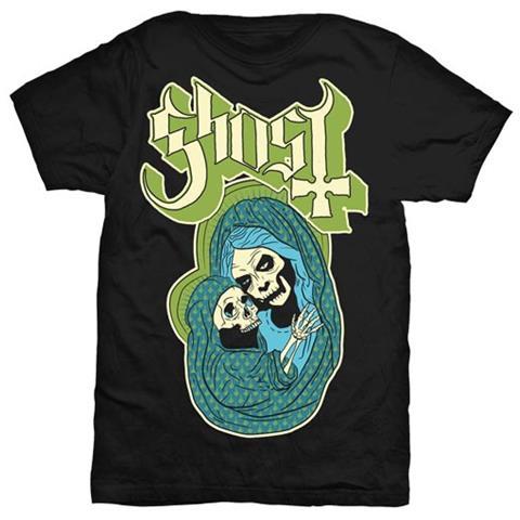 ROCK OFF Ghost - Chosen Son (T-Shirt Unisex Tg. XL)