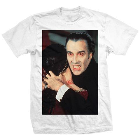 ROCK OFF Studiocanal - Son Of Dracula Film Still (T-Shirt Unisex Tg. M)