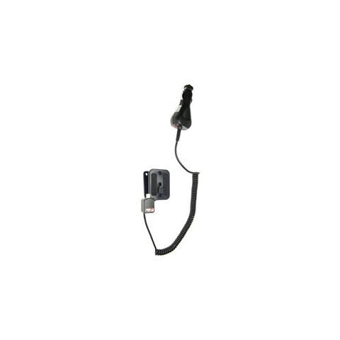 Brodit 528202 Attivo Nero supporto e portanavigatore