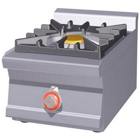 Cucina A Gas Professionale Afp / Pc1t-64g