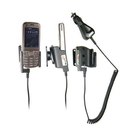 Brodit 512058 Auto Active holder Nero supporto per personal communication