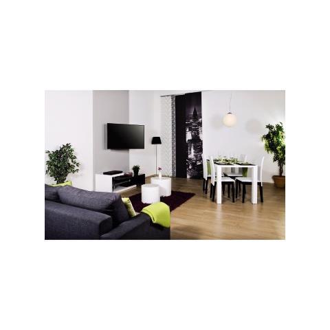 """HAMA 00108740 46"""" Bianco supporto da parete per tv a schermo piatto"""