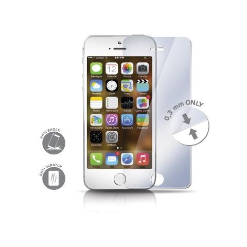 CELLY Protezione Schermo per iPhone 5/5S / 5C