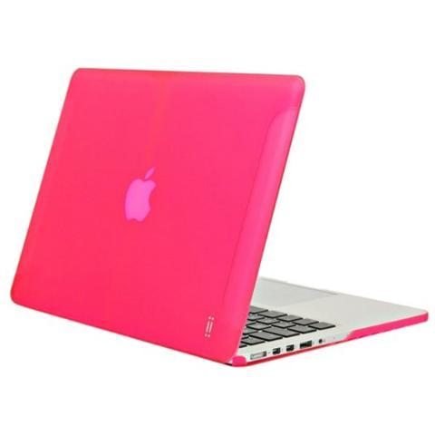 Custodia MacBook Retina 13 Matte - Pink