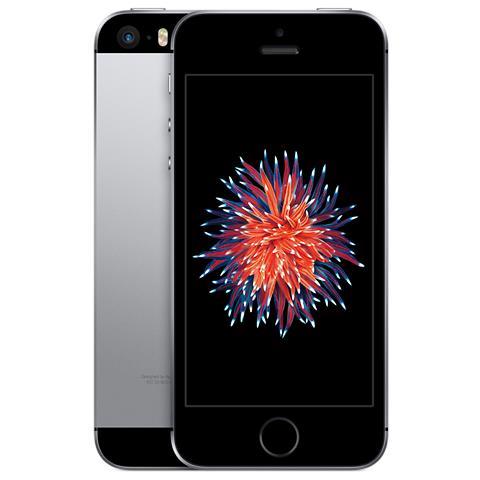 [Ricondizionato SILVER] ...iPhone SE 64 GB Grigio.