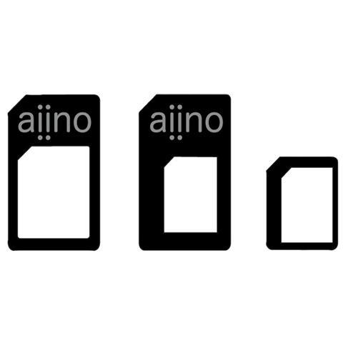 AIINO Kit Adattatori Sim
