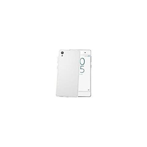 CELLY Tpu Cover Xperia E5
