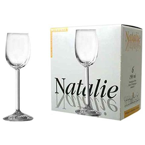 6 Calici Nathalie Liquore 6.5