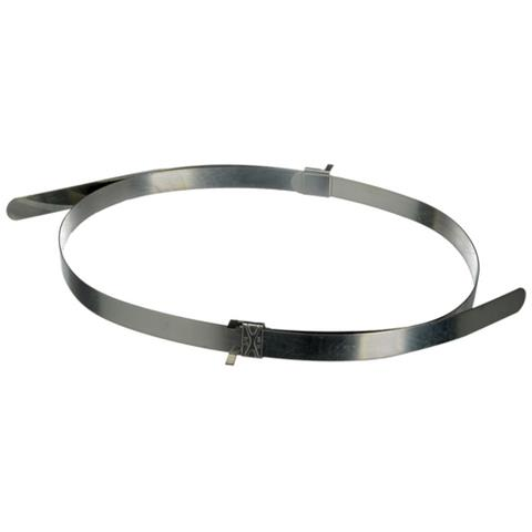 AXIS Stainless Steel Straps 700mm 1 Pair