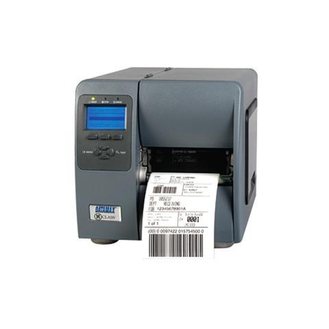 Image of Etichettatrice da Tavolo Modello M-4210 USB Formato 19 - 118 mm Schermo LCD 254 mm / s Grigia