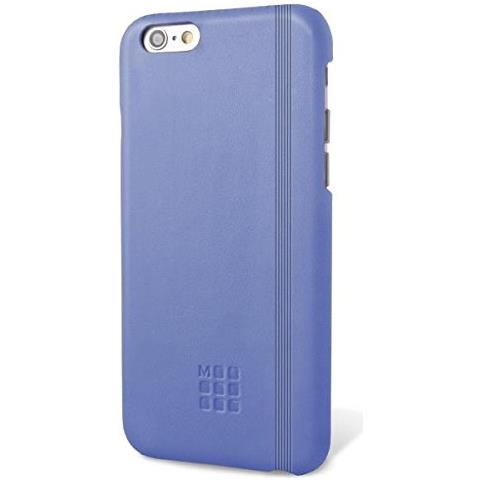 ANYMODE Cover Blue Moleskine Iphone 6s / 6