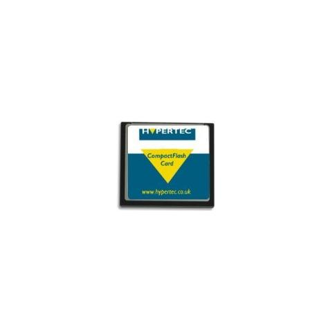 4GB CompactFlash Card, CompactFlash, Nero