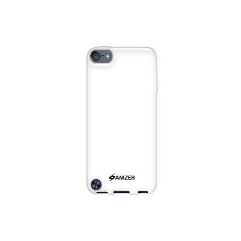 Amzer AMZ94898 Custodia sottile Bianco custodia MP3 / MP4