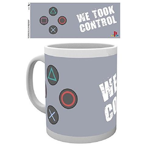 Tazza Sony Playstation Mug Controller Ii