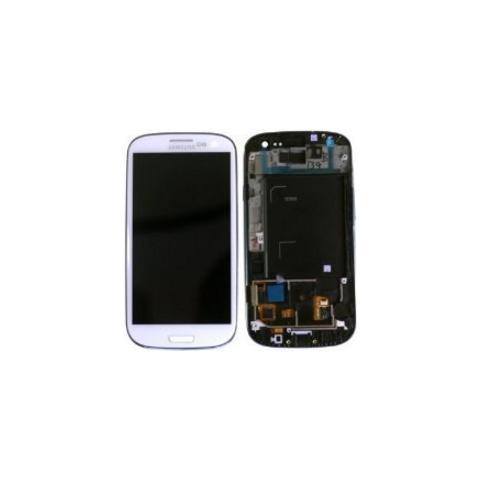 MICROSPAREPARTS MOBILE MSPP3812W, Samsung, Samsung Galaxy S3 i9300, Bianco