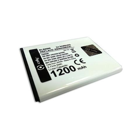 CELLY batteria litio gt-s6500 / gt-s7500
