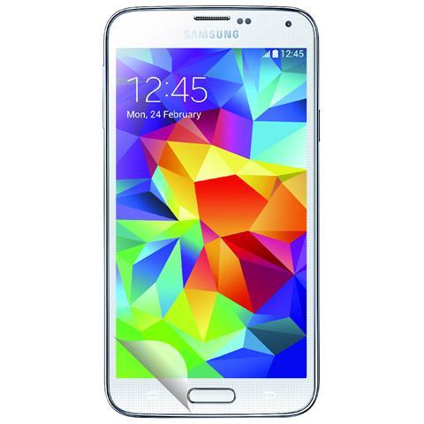 AIINO Pellicola per smartphone Samsung Galaxy S5 Mini - Ultra Clear