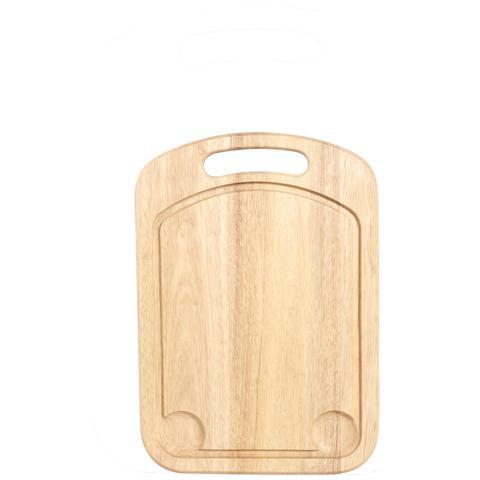 H&H - Tagliere In Legno Cm17.5x27.5 Strumenti Da Cucina - ePRICE