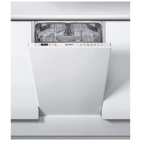 Lavastoviglie DSIC 3M19 da Incasso a Scomparsa Totale Classe A+ Capacità 10 Coperti – Recensioni e opinioni