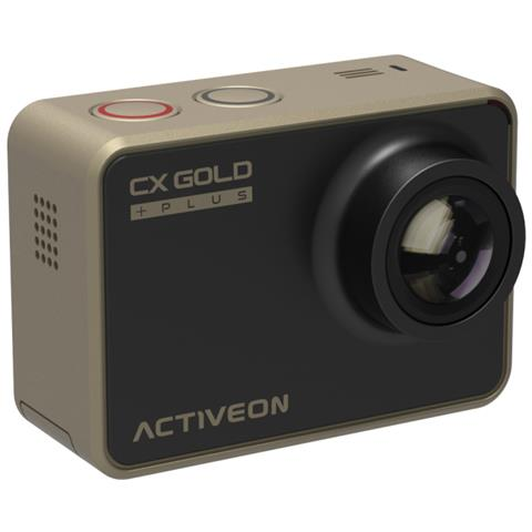 Image of Action Cam CX Gold Plus Sensore CMOS 14Mpx Full HD Wi-Fi