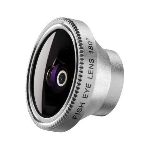 walimex Fish-Eye obiettivo 180