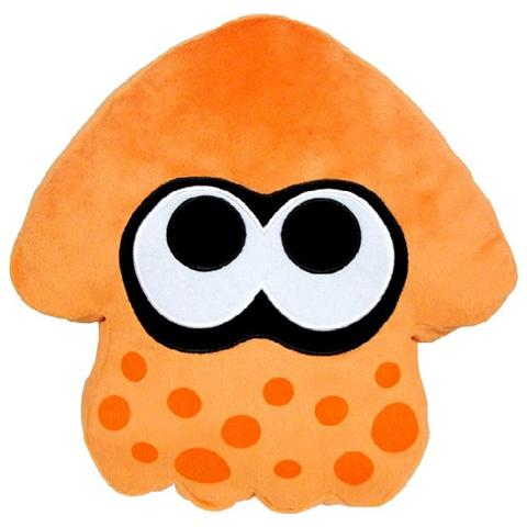 TOGETHER Peluche Splatoon 35 cm