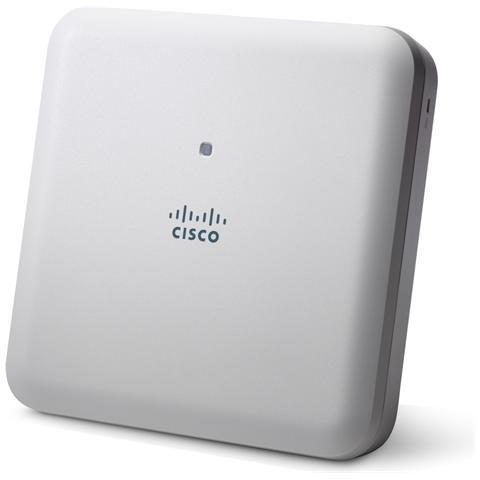 Cisco Aironet 1832I - Wireless access point - 802.11ac (draft 5.0) - Wi-Fi - doppia banda
