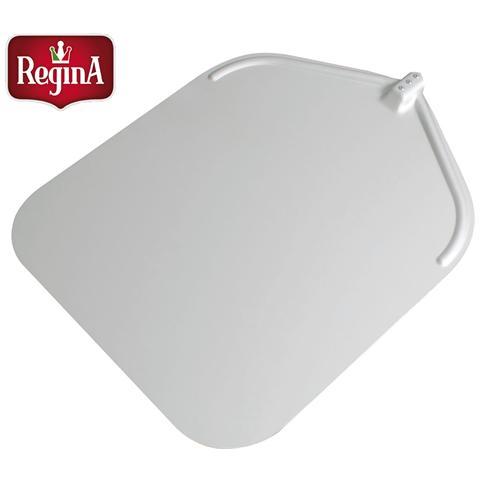 Pala Per Pizza Rettangolare Liscia 50Cm Alluminio
