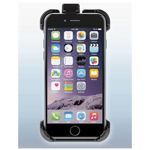 BURY 0-02-22-0318-0 Auto Active holder Nero supporto per personal communication