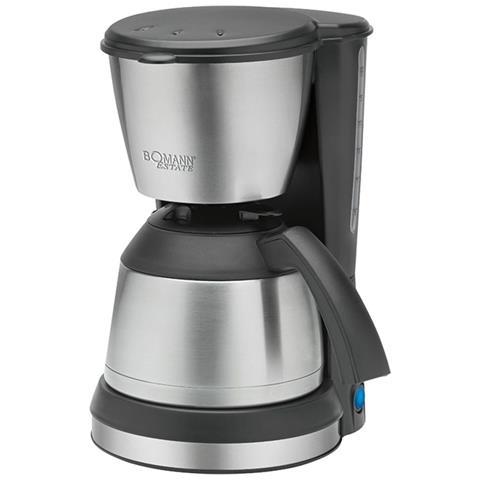 Macchina Per Caffè Americano 800 W 1,2 L Argento Ka 1370 Cb