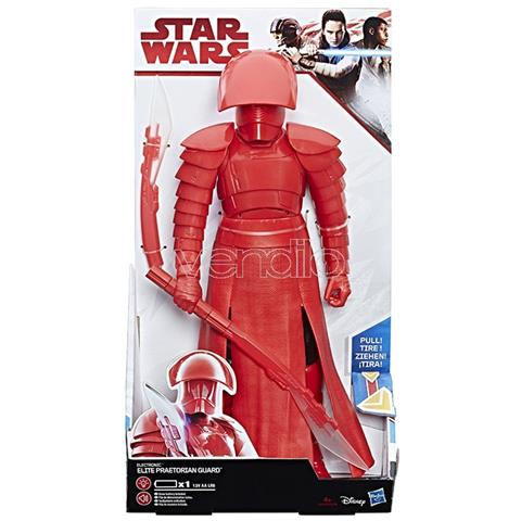 HASBRO Figure Star Wars TH Elettronici Ass. to