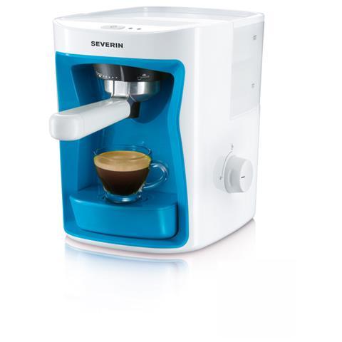 Macchina per Caffè KA 5992 1250 W Colore Bianco / Blu