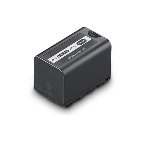 Panasonic $batteria Ricaricabile