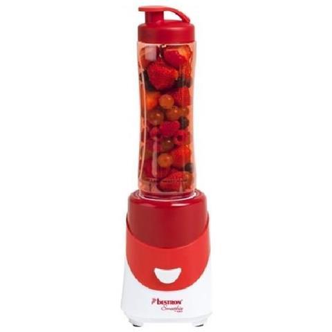 Asm250r Frullatore Di Frutta Rosso