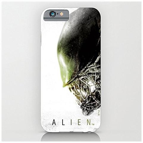 GEEK STORE Alien Per Iphone 6 Plus Case Face