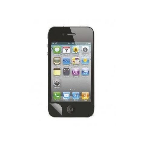 AIINO Pellicola Protettiva per iPhone 4/4s - Anti-Glare