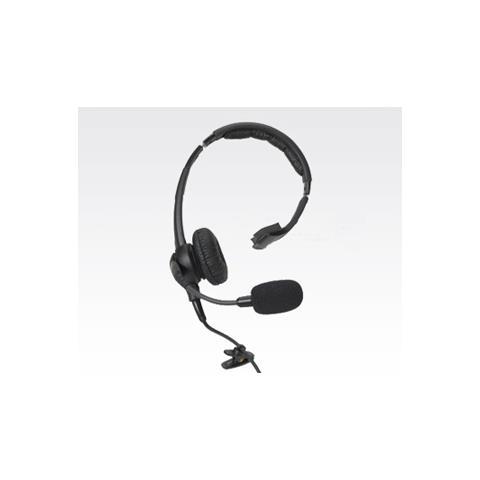 MOTOROLA Cuffie Motorola RCH51 CavoMono - Over-the-head - Semi-Aperto - Cancellazione del rumore